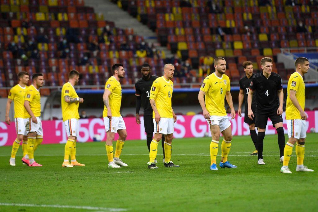 Romania v Germany – FIFA World Cup 2022 Qatar Qualifier, Bucharest – 28 Mar 2021