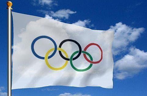 steag olimpic