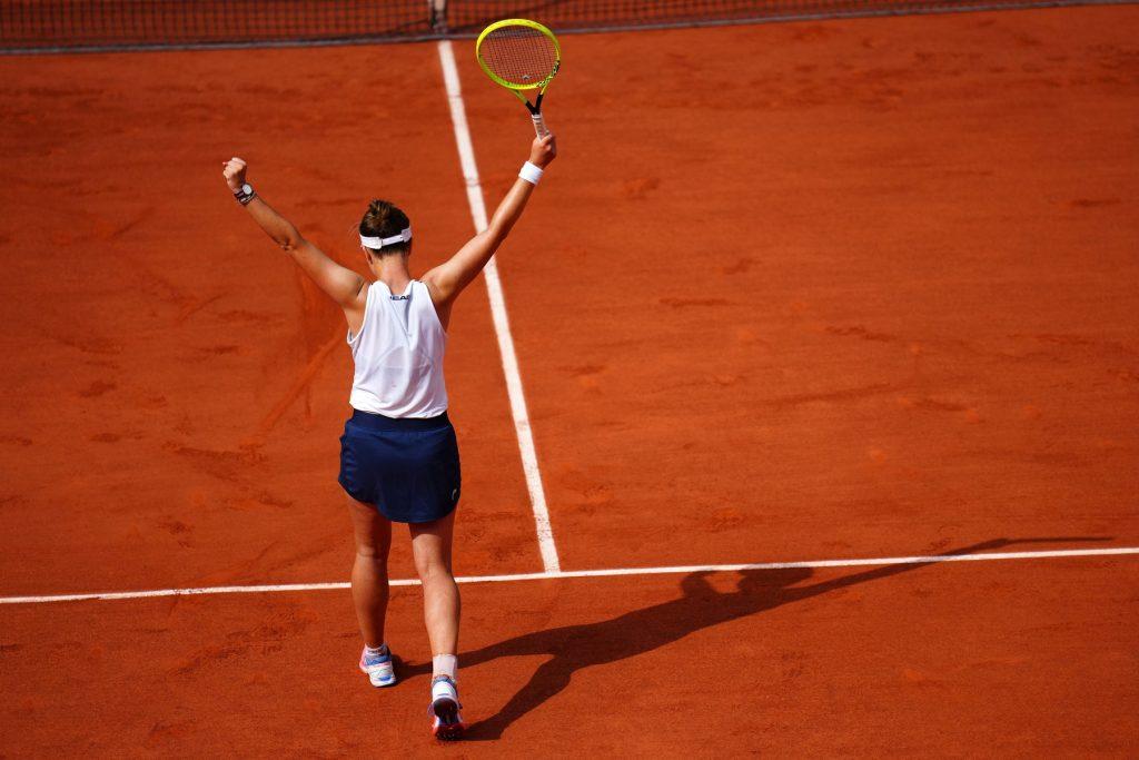 French Open Tennis, Day Fourteen, Roland Garros, Paris, France – 12 Jun 2021