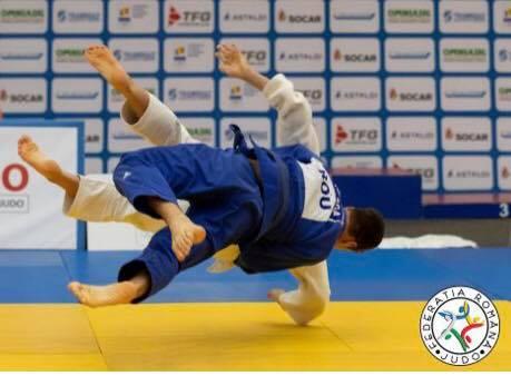 Judo, sursa foto: FR Judo/Facebook