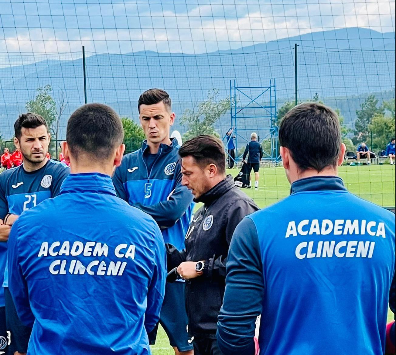 Academica Clinceni