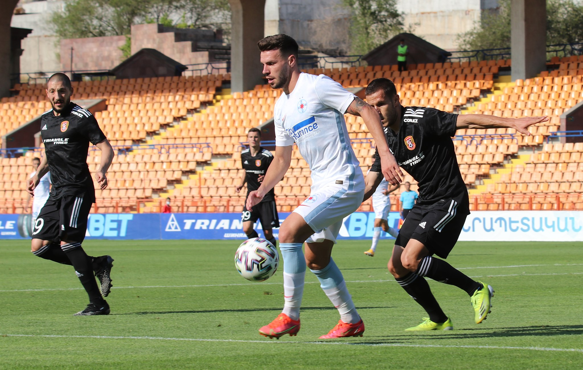 Andrei Cordea, FCSB