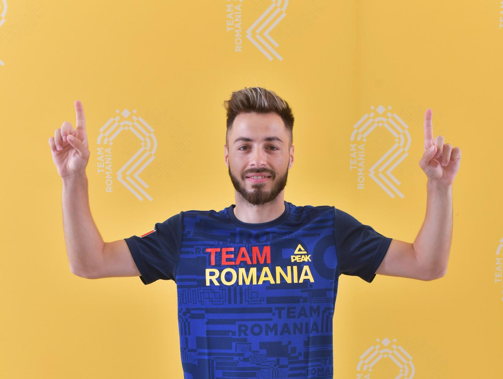 Andrei Ciobanu, sursa foto: FRF
