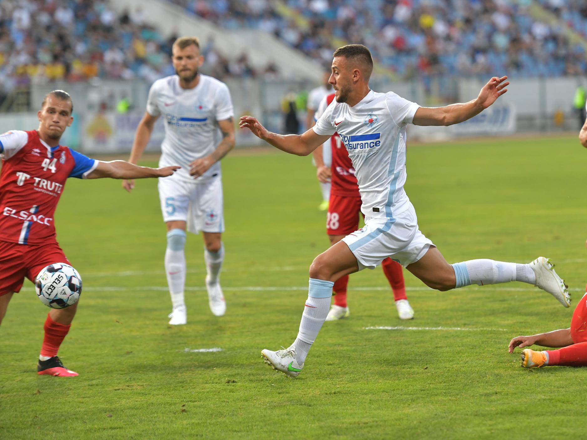 FC Botoşani – FCSB