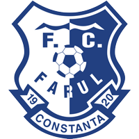 Logo FC Farul Constanța