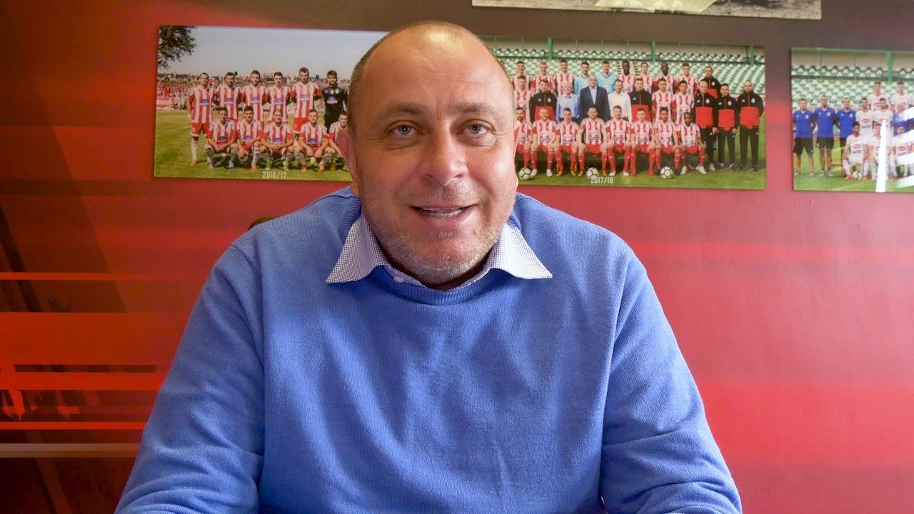 Laszlo Dioszegi, Sepsi OSK