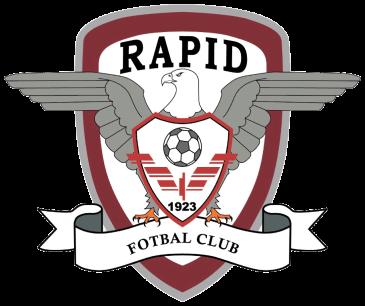 Logo Rapid Bucuresti