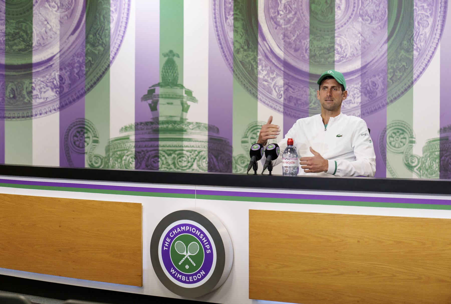 Novak Djokovic,/Sursa foto: Profimedia Images