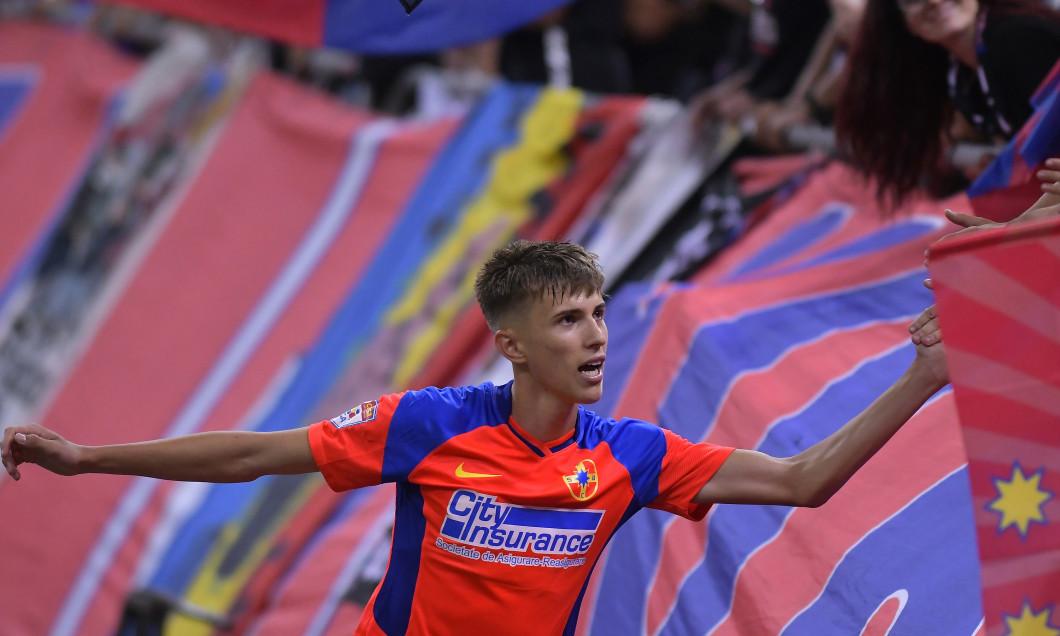 Octavian Popescu/ Sursa foto: Sport Pictures