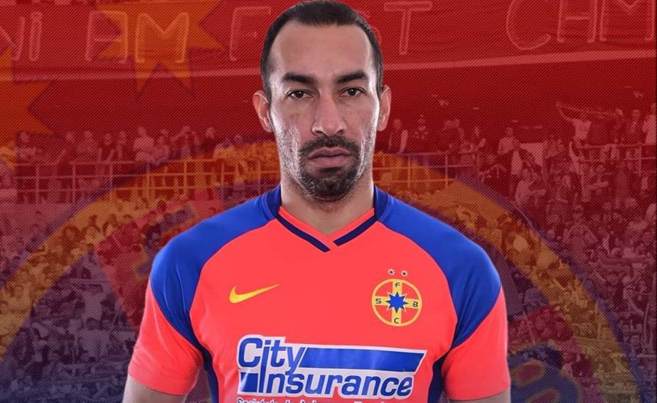 Paulo Vinicius, FCSB