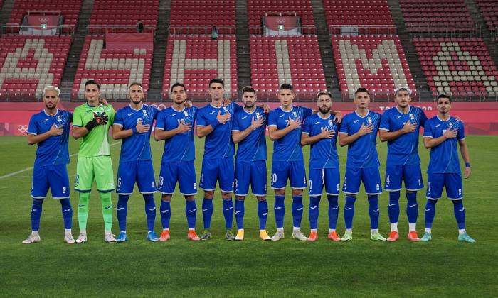 Romania U23