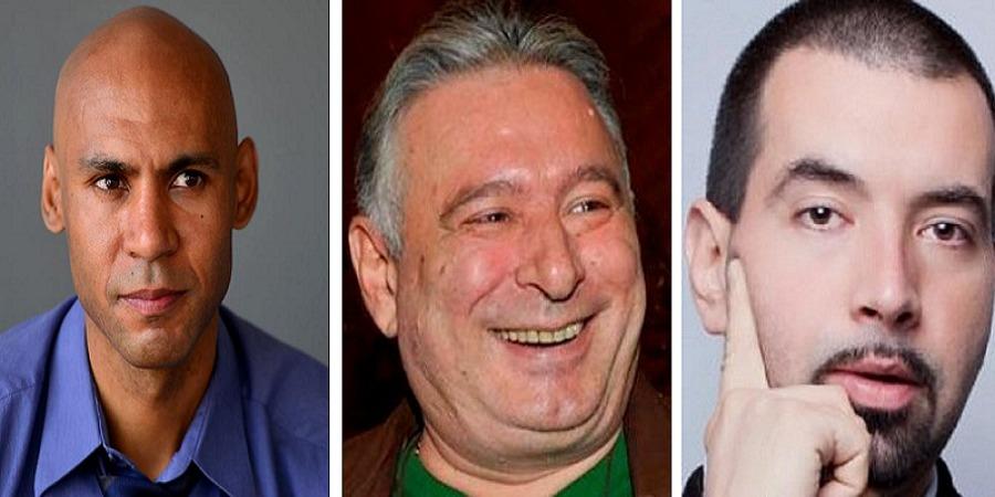 Nana Falemi, Mădălin Voicu și Mihai Belu vin în studioul Realitatea Sportivă