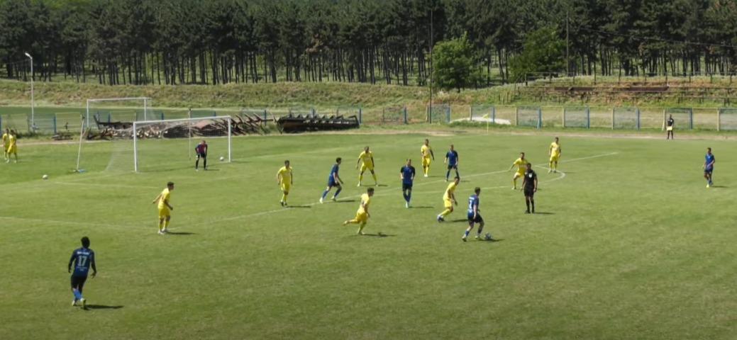 Petrolul Ploieşti – FC Buzău