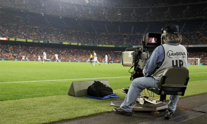 Drepturile tv pentru cupele europene s-au vândut separat pentru fiecare competiție în parte