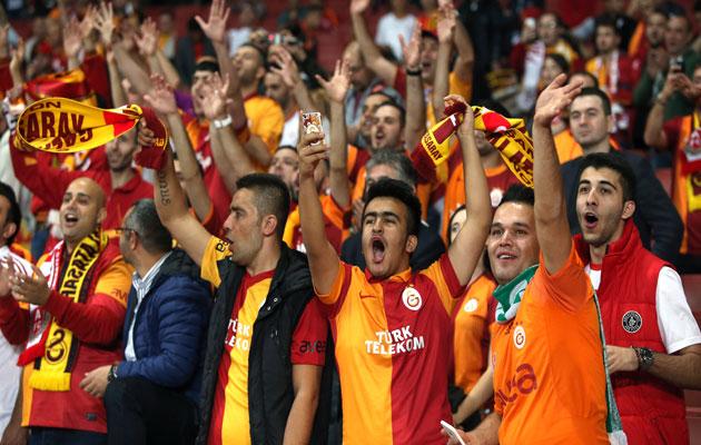 Fani Galatasaray