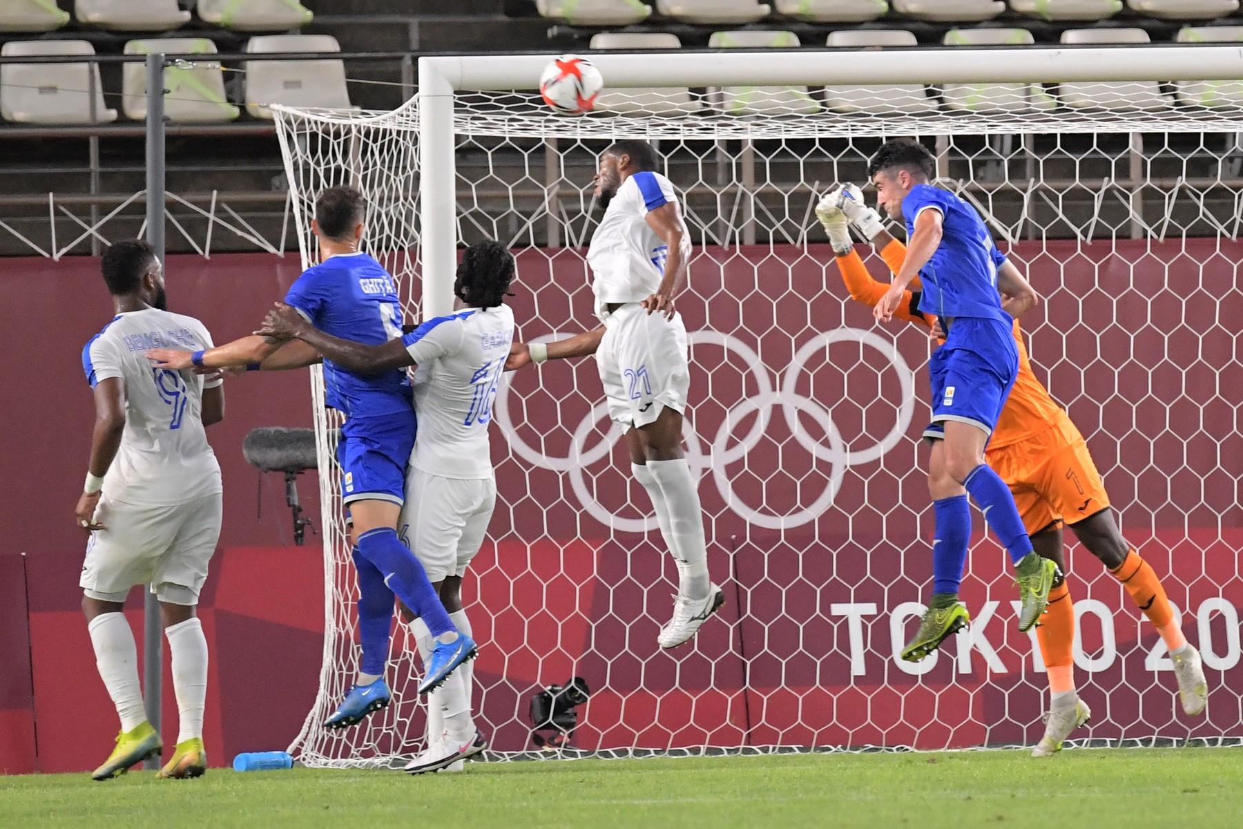 România olimpică, sursă foto: Profimedia