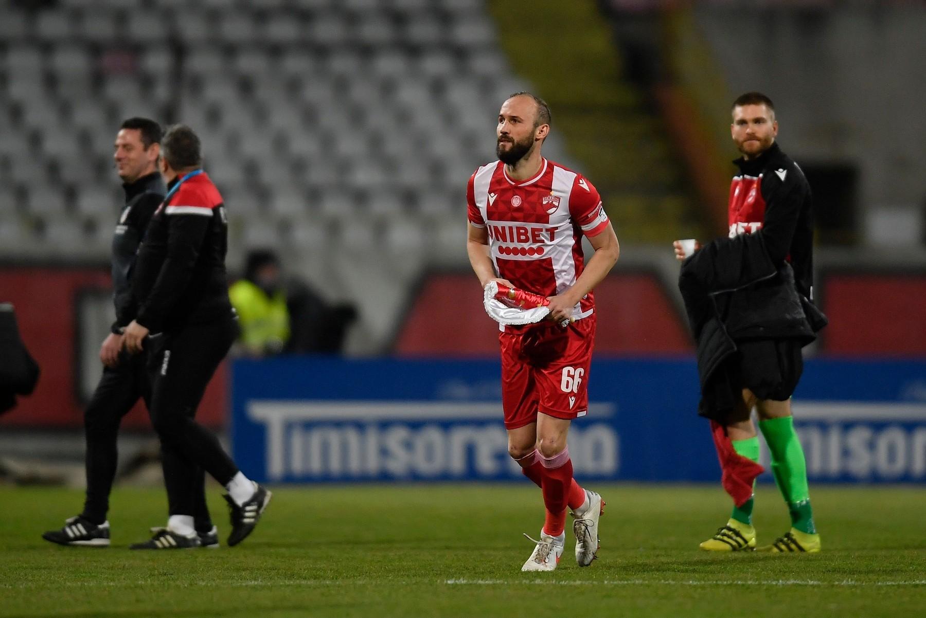 Ante Puljic, Dinamo, Profimedia Images