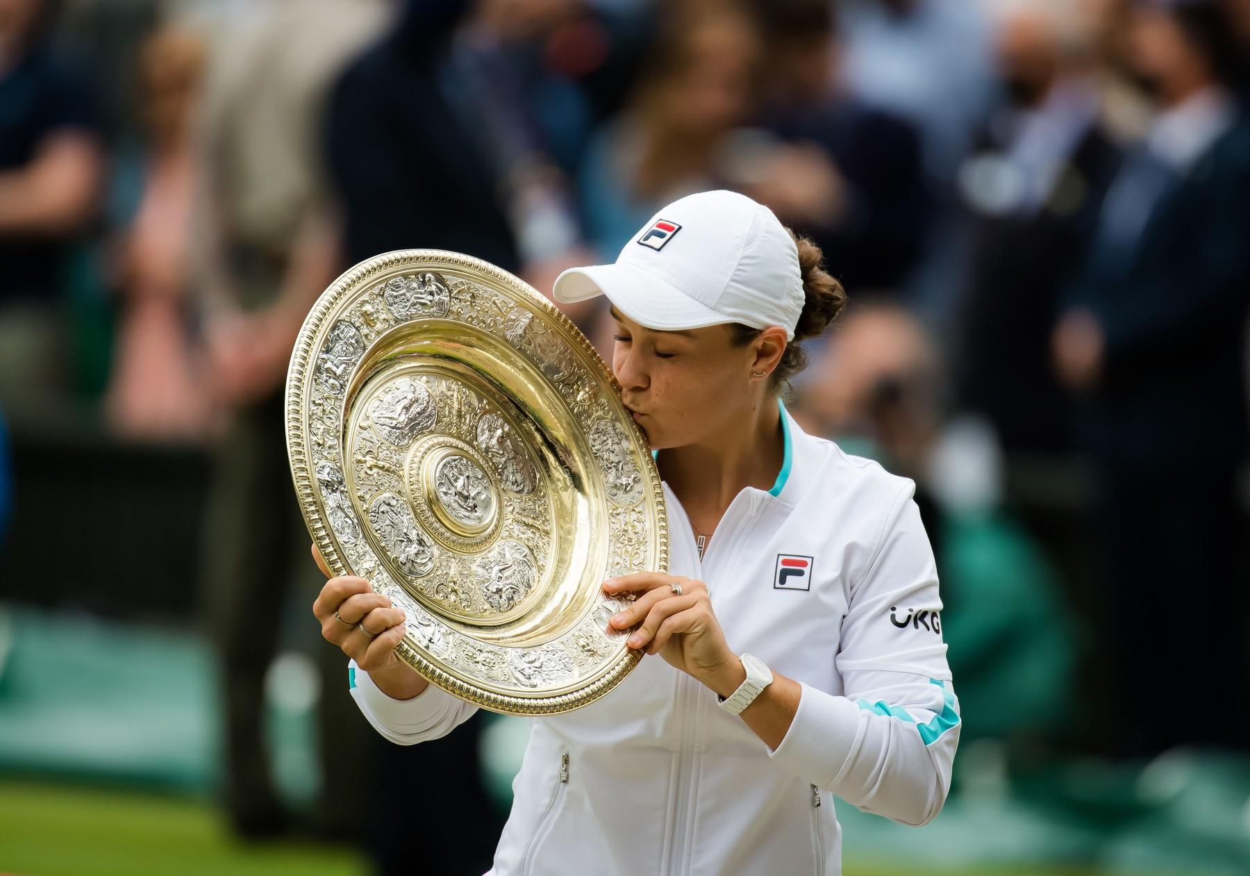 Wimbledon Tennis Championships, Day 12, The All England Lawn Tennis and Croquet Club, London, UK – 10 Jul 2021
