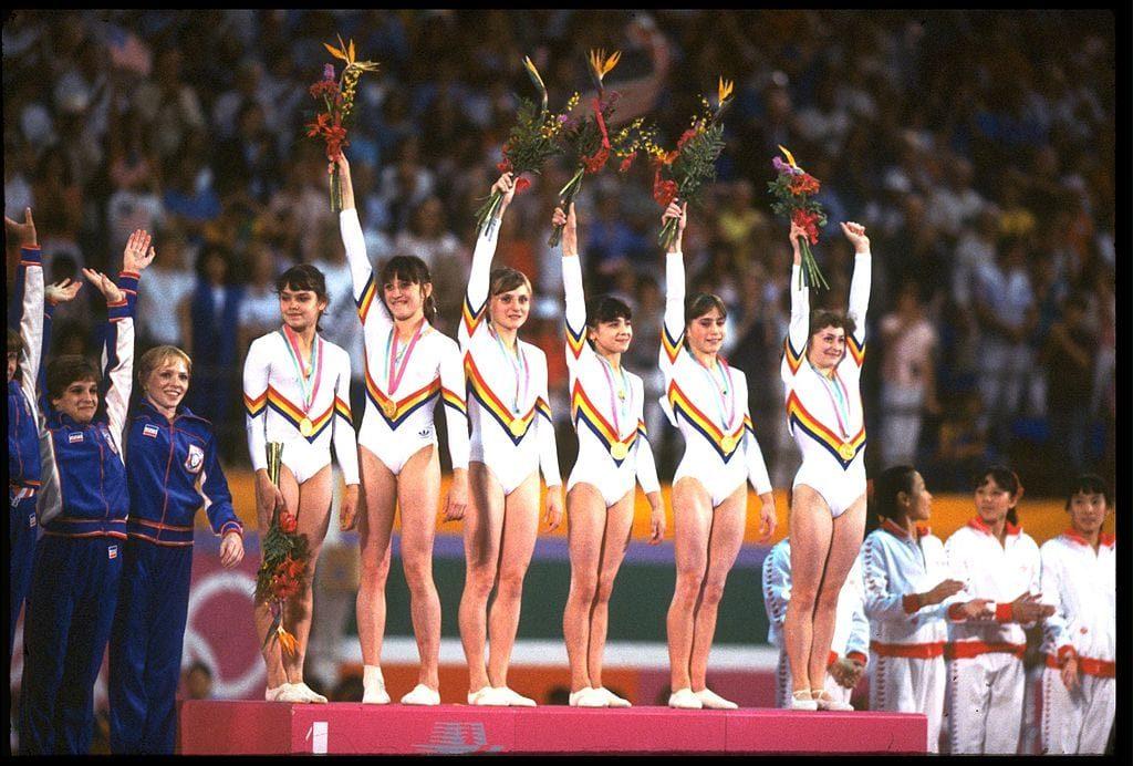 România, pe poziția a 18-a în clasamentul all-time pe medalii în istoria JO