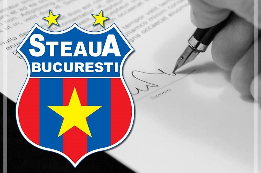 Steaua, sursa foto: CSA Steaua/Facebook