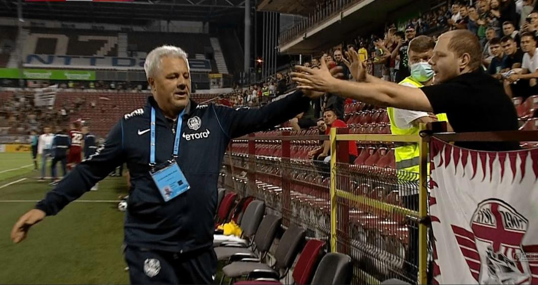 Sursă foto: Digi Sport