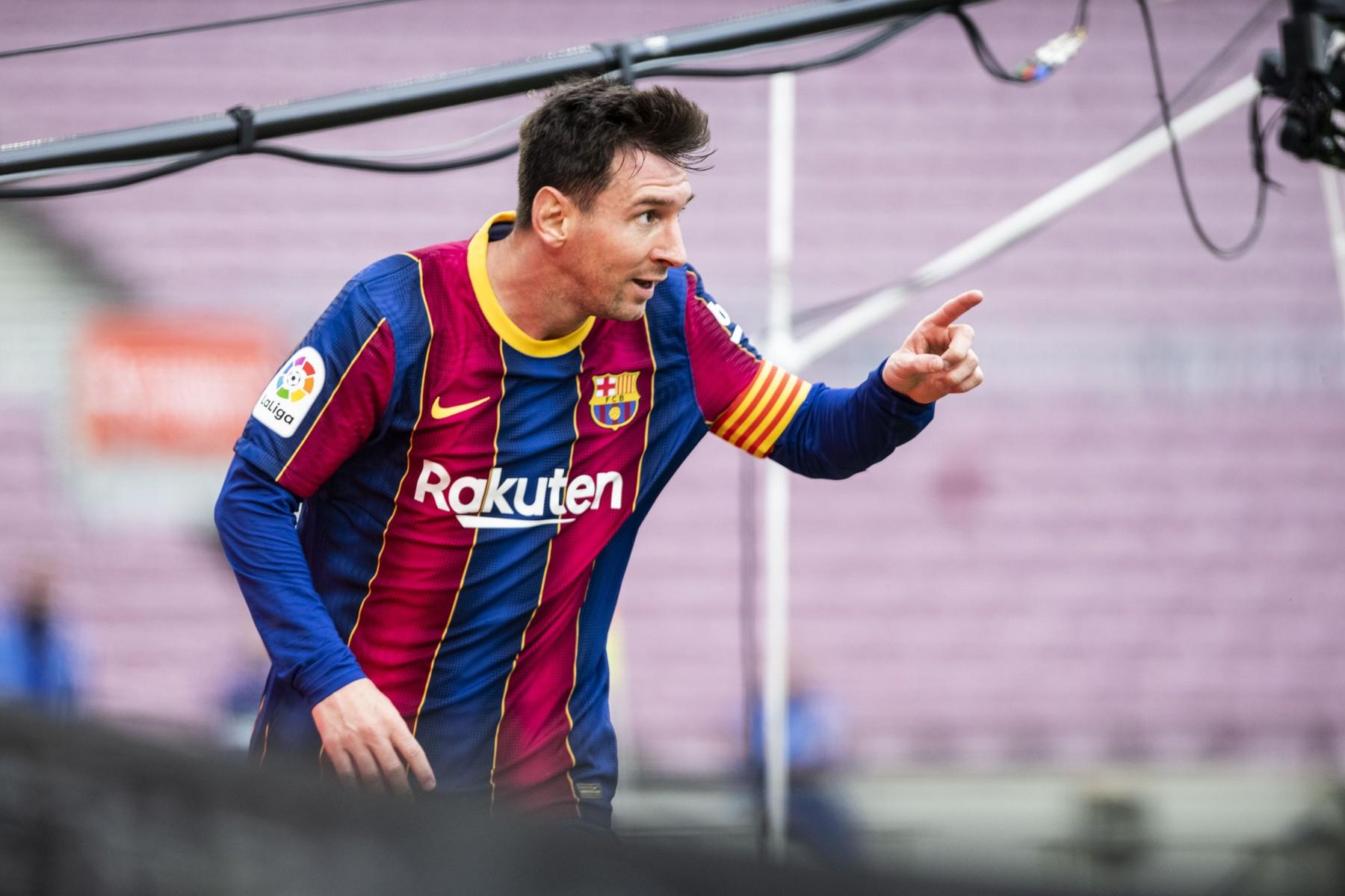 Leo Messi/Sursa foto: Profimedia Images