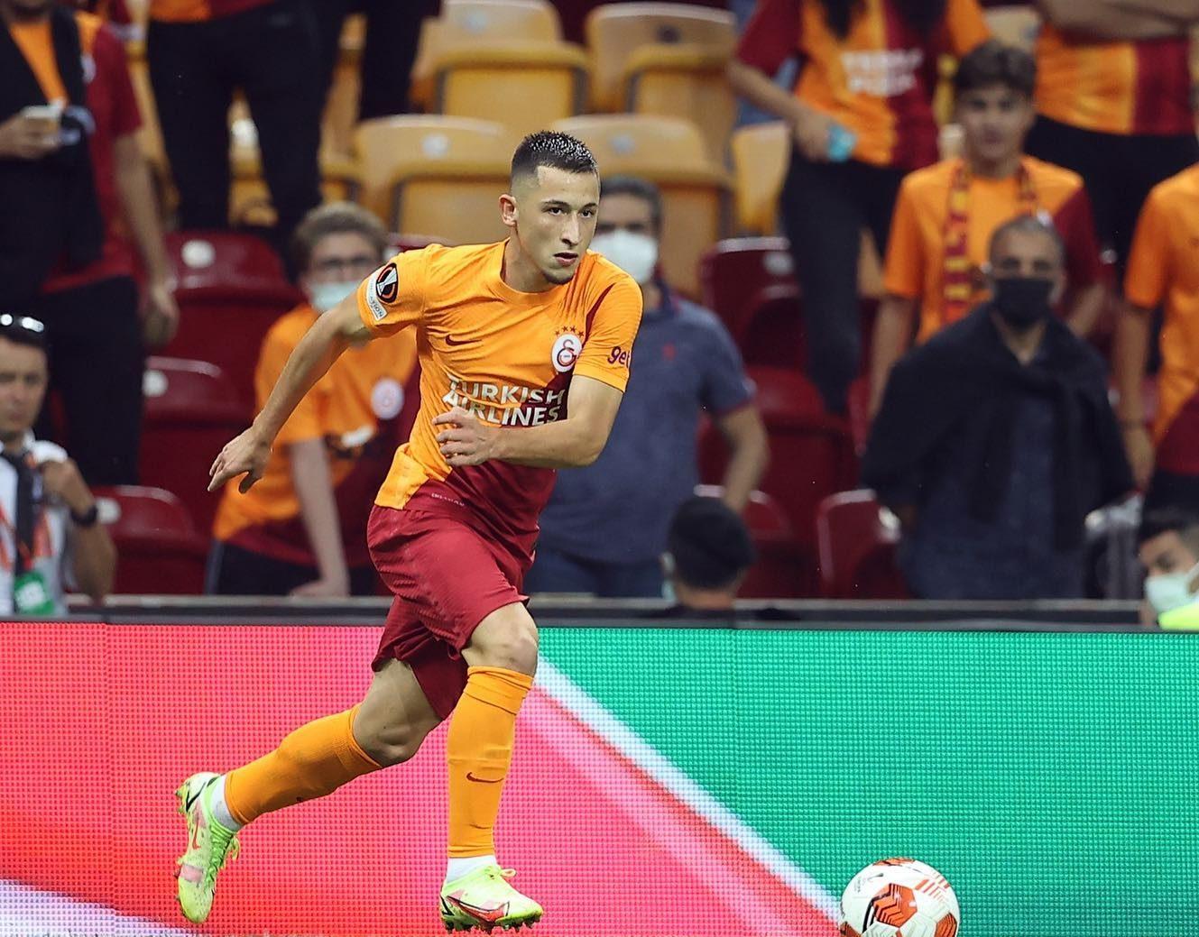 Olimpiu Moruţan, program separat la Galatasaray! Motivul din spatele deciziei