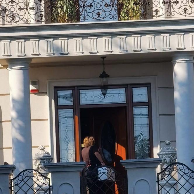 Simona Halep/Sursa foto: Fanatik