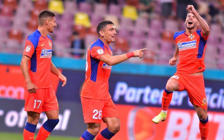 EXCLUSIV | Propunere de transfer pentru FCSB, în direct la TV! Cum a reacționat Gigi Becali