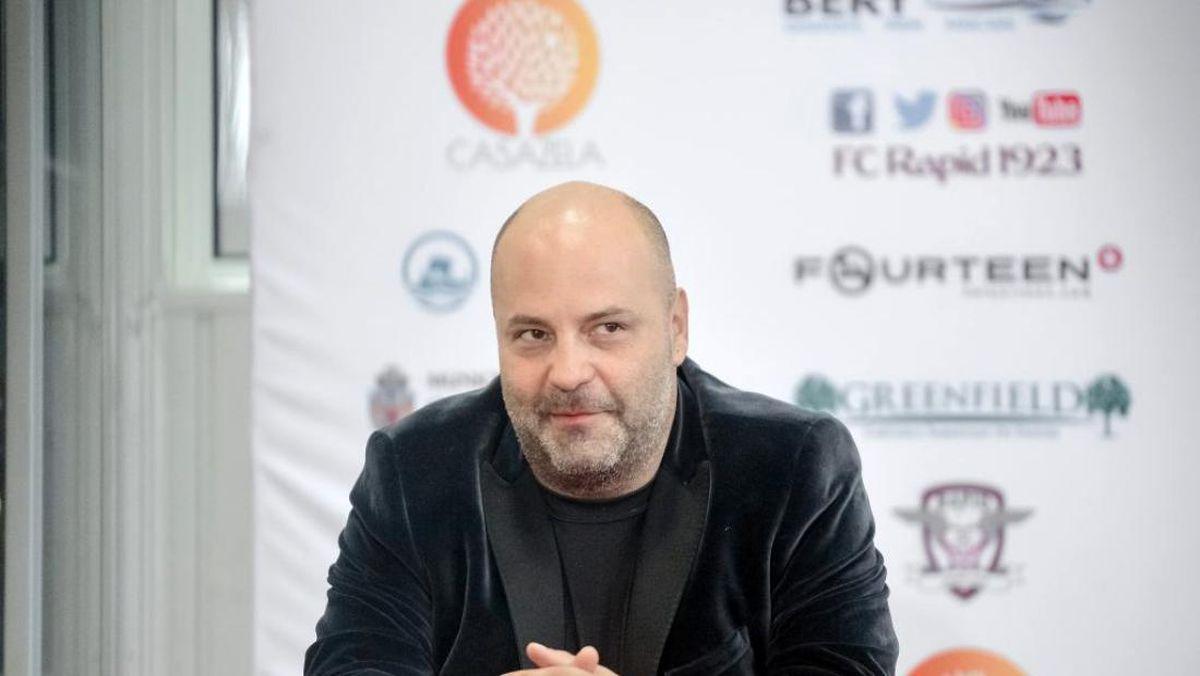 Florin Manea vine la Realitatea Sportivă! Ediție specială, astăzi, de la ora 18:00